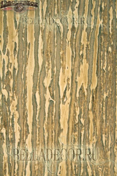 Кора дерева - это один из способов нанесения штукатурки в один или несколько слоёв.